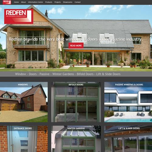 redfen-windows