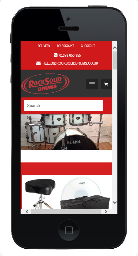 Harleston Web Design